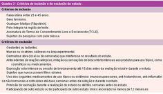 resenha e pesquisa medica do FITRUM ULTRA SECO pele oleosa... Moreira Jr Editora | RBM Revista Brasileira de Medicina