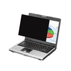 """* Privacy Filter for 24"""" Widescreen Notebook/LCD"""