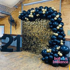 21 Balloons, Balloon Garland, Photo Booth Design, Balloon Prices, Sequin Backdrop, Party Favours, Wall Backdrops, Studio 54, 21st Birthday