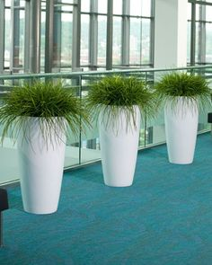 Faux Grass Floor Plant | Artificial Floor Plants Arrangements