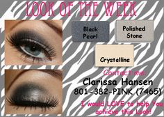 want more Mary Kay Looks? Follow me on facebook at https://www.facebook.com/MaryKay.with.Clarissa
