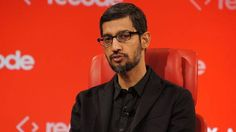 Google CEO Sundar Pichai thinks the answer to better privacy may be AI -> http://mashable.com/2016/06/01/google-sundar-pichai-ai-codecon/ FOLLOW ON FACEBOOK! https://www.facebook.com/TechNewsTrends/