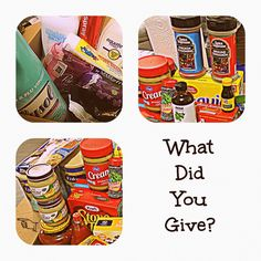What Should I Donate to a Food Pantry? Unless you have actually had to visit a food pantry, you just don't think what items people may actually need. list of items to donate to a food pantry that often need in addition to the usual canned and boxed food.