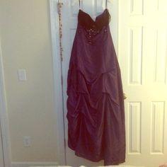 onyx nite Dresses & Skirts - Prom dress