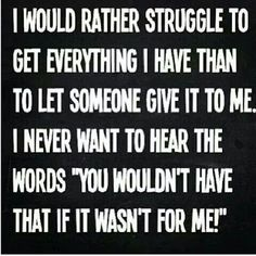 Yep, been there done that~ fuq that, nothing worse than those words being thrown in your face. Great Quotes, Quotes To Live By, Funny Quotes, Inspirational Quotes, Random Quotes, Sarcastic Quotes, Quotable Quotes, Funny Memes, Girl Quotes