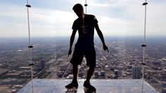 100 Places of Dance #chicago