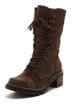 Donald J. Pliner  Gita Lace-Up Boot