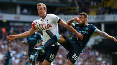 Soccer: Manchester City vs. Tottenham http://www.best-sports-gambling-sites.com/Blog/soccer/soccer-manchester-city-vs-tottenham/  #football #ManchesterCity #PremierLeague #soccer #Spurs #TheCitizens #TotterhamHotspur