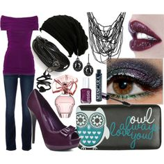 """""""Rave"""" by theheartsclubqueen on Polyvore"""