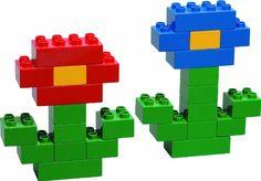 レゴ デュプロ おはな