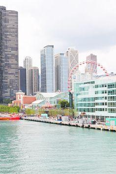 Navy Pier | Chicago