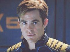 Kpt.Kirk