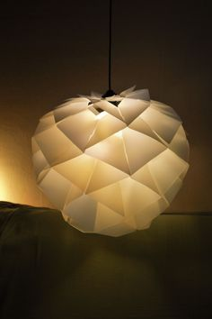 lamps that inspired us! see more at http://www.delightfull.eu/en/