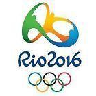 #Ticket  Rio Olympic Tickets  1 x Gymnastics Rhythmic Cat A 20th August #Australia