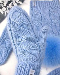 Автоматический альтернативный текст отсутствует. Knit Mittens, Knitting Socks, Knitted Hats, Knitting Projects, Knitting Patterns, Crochet Patterns, Knit Art, Knitting Accessories, Hand Warmers