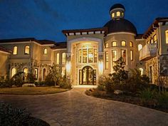 Luxury Home In Steiner Ranch   Austin, TX Custom Home Designs, Custom Home  Builders