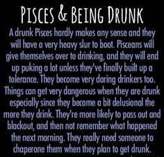 follow me for your daily dose of pisces zodiac