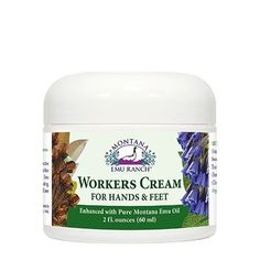 Workers Hand Cream Montana Emu Ranch Co 2 oz Cream ** You can get more details by clicking on the image. Nail Oil, Emu Oil, Cuticle Oil, Bath Bombs, Hand Creams, Beauty Skin, Montana, Ranch, Lotions