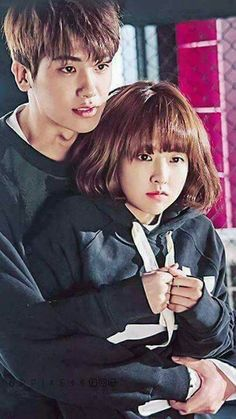 Break free without hurting me. Park Bo Young, Park Hyung Sik, Korean Drama Movies, Korean Actors, Strong Girls, Strong Women, Strong Woman Do Bong Soon Wallpaper, Super Power Girl, W Two Worlds