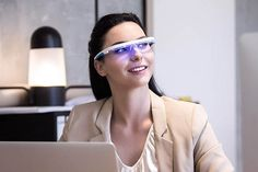 AYO is a cool gadget that let you experience life with more energy. AYO light therapy glasses help you sleep better, beat jet lag and get more energy. Read more on NFG. Google Glass, Blue Light Therapy, Getting More Energy, Fitness Gadgets, Jet Lag, Black Friday Shopping, Natural Sleep, Fitness Tracker, Cool Gadgets