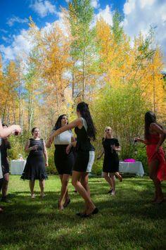 Olga Barron Photography, Inc.: September 2014: A Perfect Day for a Vail Wedding - dance