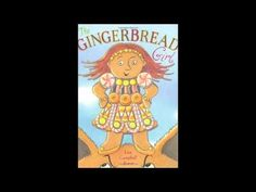 The Gingerbread Girl Audio Book