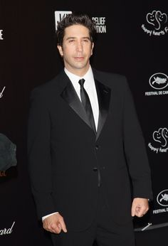 Electrolux at Cannes 2012. Moviestar David Schwimmer!