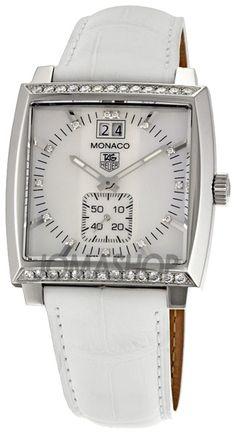 Tag Heuer Monaco Ladies Watch WAW1313.FC6247