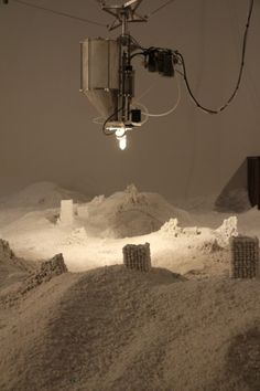 3ders.org - Salt, 3D printer, and hot water bathing | 3D Printer News & 3D Printing News
