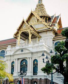Bangkok Yai, Bangkok, Thailand