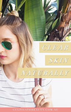 Want the secrets for how to get clearer skin? In this article, we're sharing the tips we wish we'd known a long time ago! Psst - whether you're dealing with acne, eczema, oily skin or dry skin, there are some universal hints that remain somewhat of a secret in the conventional beauty industry. And while we all know it's as much about what we put in our bodies as what we put on our skin, there are actually some pretty specific things you can do internally to help achieve clearer skin. Click…