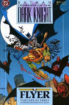 Rankopedia: Vote: Best Batman Comic Storyline