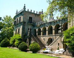 Paço da Glória - Jolda (Madalena) - Arcos de Valdevez - Distrito de Viana do Castelo - Portugal