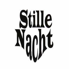 Corumbá Salzburg, Logos, Silent Night, Logo