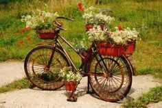 Vintage Bike :)