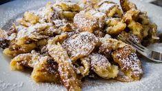 A császármorzsát külföldön és itthon is nagyon sokan szeretik, azonban csak kevesen ismerik a tökéletes receptjét! Készítsétek el a tökéletes császármorzsát!