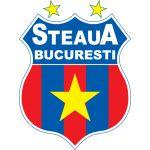 Steaua Bucuresti, Bucarest, Romania.