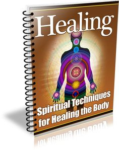 Table of Contents  What Is Spiritual Healing? History of Spiritual Healing Shamanism Altered Mental State Healing Yoga The Chakras Conclusion