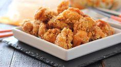 Recetas: Pollo frito crujiente al estilo japonés, cocinado con ingredientes que seguro tienes. Noticias de Gastronomía. Te contamos cómo preparar esta exquisita receta