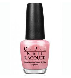 Princesses Rule! - Nail Lacquer | OPI UK