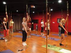 GoRecess Studio Spotlight: Pole Fitness Studio; Las Vegas, NV