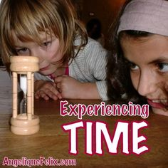 """Adults experimenting with the concept of time. Learning how it feels like for a kid to create within timelimits.  """"Give children time, space and freedom from rules and structures. let them Be"""" @ http://AngeliqueFelix.com"""