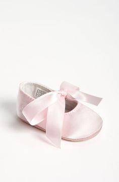 Ralph Lauren Layette 'Briley' Shoe   42