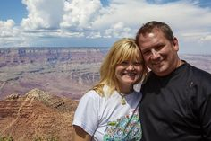 Get Inspired: Interview with Dave and Deb - ThePlanetD