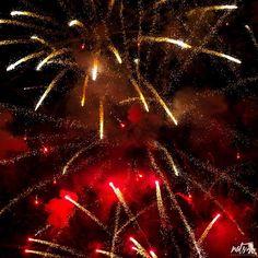 Happy New Year ! #NatsLife