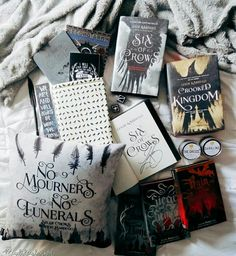 ❁ Pinterest // ravenbless23 ❤ Photo by @readandsleepfangirl on Instagram