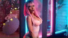 Video Nicki Minaj – The Night Is Still Young