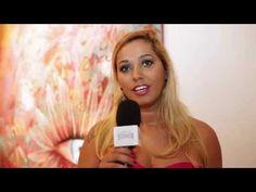 panmelacastro | Panmela Castro convida para sua exposição 'Eva' na Galeria Scenarium