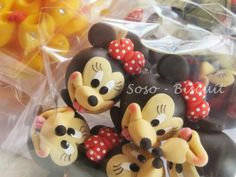 EMBALADOS MICKEY&MINNIE