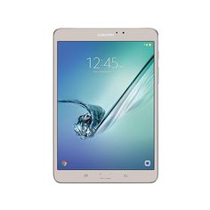 """Samsung 8"""" Galaxy Tab S2 Tablet with Apps and Services - Metallic"""